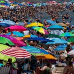 Spain set to break tourism record once again