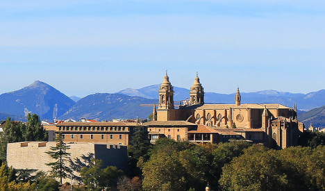 Five things to do in Pamplona which DON'T involve running with the bulls