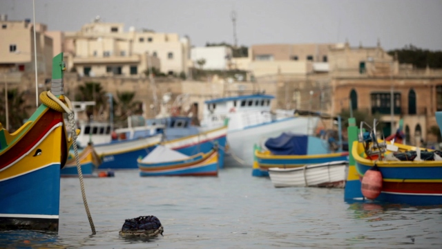 VIDEO: Three surprising facts that will make you want to visit Malta