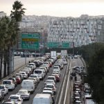 Barcelona poised to introduce congestion charge in bid to cut pollution