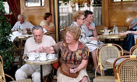 British pensioners in France and Spain face more struggle as pound slides to two-year low