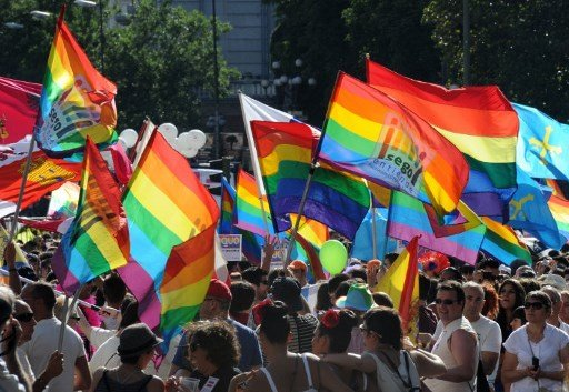Everything you need to know about Madrid Pride 2019