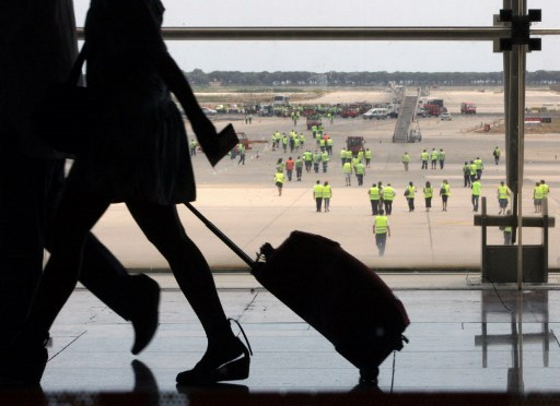 UPDATED: These are the strikes at airports in Spain that could affect your end of summer travel plans