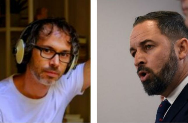 Pianist James Rhodes just trolled Vox leader in the most brilliant way