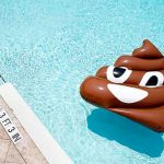 Spain in grips of new viral challenge that puts the POO into pool