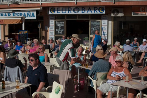 Breaking point: British pensioners in Spain open up about money worries