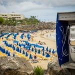 There are still 16,000 public telephones in Spain