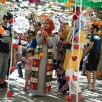 Fourteen brilliantly fun events happening in Spain in August