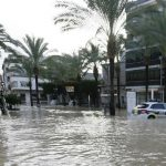 Spain's PM visits flood-hit regions as death toll hits six