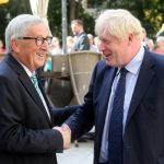 'It's not too late for a Brexit deal': EU's Juncker