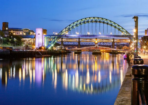 Madrid residents campaign for direct flight to Newcastle