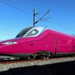 This is what Spain's new low-cost (and brightly coloured) trains will look like