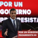 Pedro Sanchez makes fresh bid to win support for new government in Spain