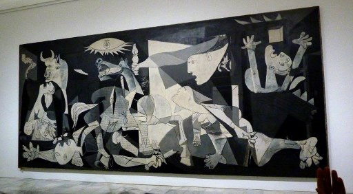 'A horrendous mistake': UN apologizes for attributing Guernica bombing to Spanish Republicans