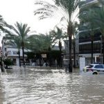 Alicante floods: How to make a claim if you were affected