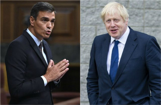 'No more Brexit concessions possible': Spanish PM warns Johnson