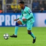 Wonderkid Fati: From African suburb to Barcelona's Camp Nou