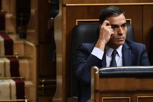 Nov 10th: Spain set for fourth election in four years after talks fail