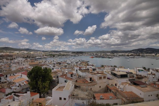 British couple spend €12K on luxury Airbnb flat in Ibiza that doesn't exist