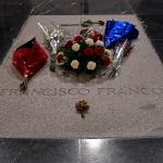 Spain's Supreme Court approves immediate exhumation of Franco