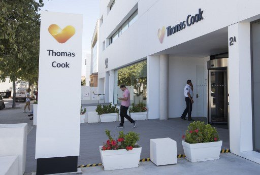 Thomas Cook collapse: Which holiday hotspots in Spain will suffer the most?