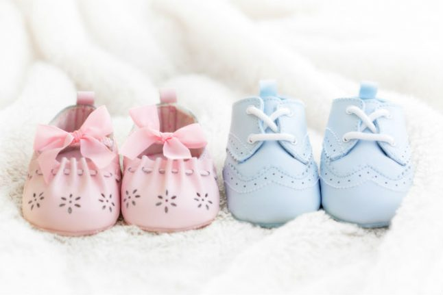 Readers reveal: These are the best bilingual baby names in Spain