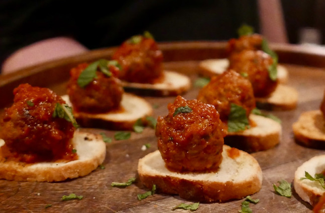 Ten of the best Spanish tapas to enjoy as autumn sets in