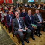 GUILTY: Catalan leaders handed jail terms for sedition over failed independence bid