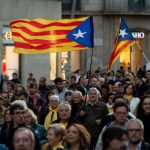 Crisis in Catalonia: Barcelona braced for new wave of protests