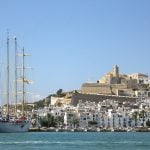 Ibiza Town crowned the most expensive Spanish city to buy a home