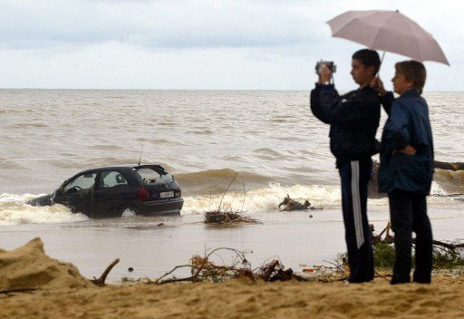 Spain's Mediterranean regions will be the worst hit by climate change: study