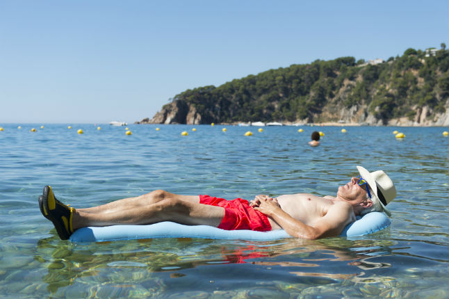 OPINION: Lucky? It takes a lot of effort to pursue the 'expat' dream in Spain