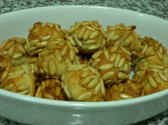 Panellets: How to make the traditional Catalan Halloween treat