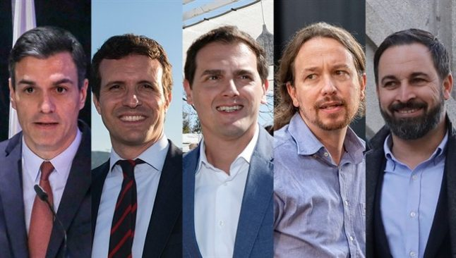 Spanish elections: Socialists set to win more seats but again fall short of majority
