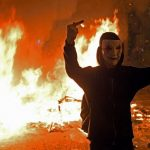 Barcelona: Who are the masked youths behind the Catalonia protest violence?