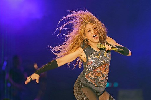 Shakira reveals losing voice was 'darkest moment' of her life