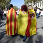 Fewer Catalans now support independence from Spain: poll