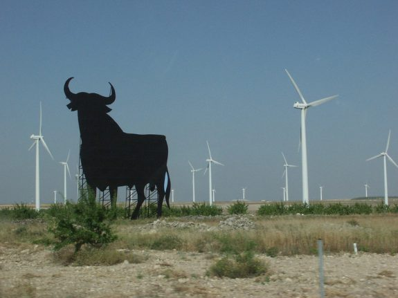 When it comes to environmental issues, just how 'green' is Spain?