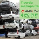 How Barcelona residents are scrapping their cars for a free public transport card