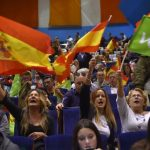 Vox: Spain's far right party surges in polls ahead of election