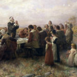 Forget the pilgrims: Spaniards were the first to celebrate Thanksgiving
