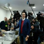 Spain back at the polls amid tensions over Catalonia