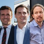 Spain's election campaign kicks off with crisis-hit Catalonia as battleground