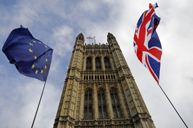 Have Your Say: Should ALL Britons in Spain be eligible to vote in the UK general election?