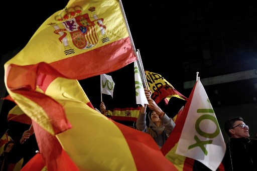 ANALYSIS: What made Murcia vote for Spain's far-right Vox party?