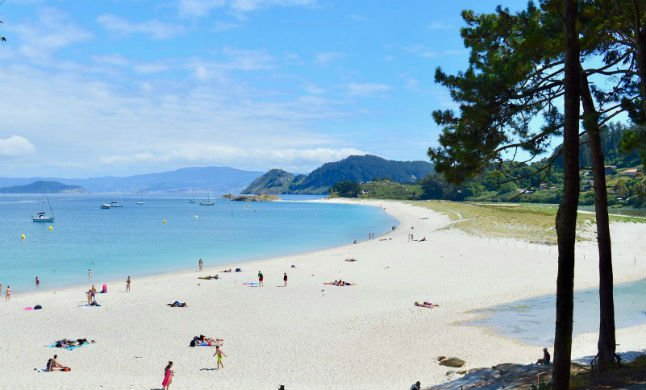 12 pictures that show the true beauty of northern Spain's beaches
