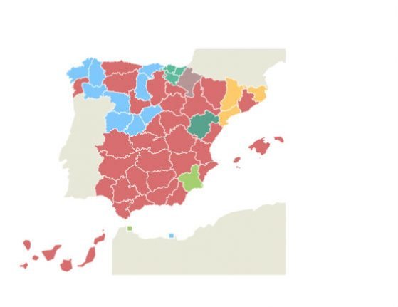 What do the election results mean for Spain?