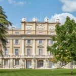 IN PICS: Behind the doors of Madrid's sumptuous art-filled Liria Palace