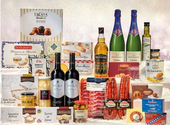 Why workers in Spain have a legal right to a Christmas hamper