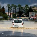 IN PICS: Homes evacuated and roads closed as southeastern Spain hit by rainstorms